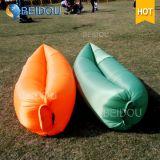 Sac gonflable portatif portable populaire Sac de couchage Air Lazy Bag Sofa