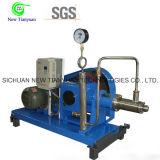 300-600lh는 액체 천연 가스 실린더 범위 저온 펌프를 채우는 흐른다