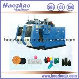 Máquina del moldeo por insuflación de aire comprimido para las botellas salvajes de la boca