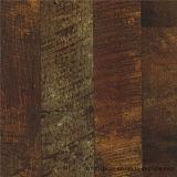 Papier en mélamine imprégné de bois