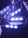 Modulo del LED che fa pubblicità al commercio all'ingrosso della fabbrica degli indicatori luminosi