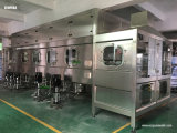 máquina de engarrafamento máquina/18.9L do enchimento da água 5gallon/planta engarrafamento da água