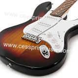 Оптовые продажи/изготовление поставщика /Guitar гитары Lp электрической гитары/нот Cessprin (ST604)