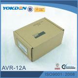 Regulador de tensão automática padrão do gerador 12A AVR