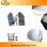Flüssiger Silikon-Gummi/flüssiger Silikon-Gummi des Auflage-Drucken-Silikon-Rubber/RTV-2