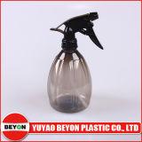 Botella de la flor del agua de 540ml con el aerosol del disparador (ZY01-D111)