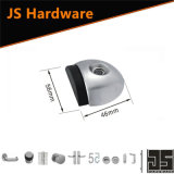 China Hardware-Lieferanten-Qualitäts-Türstopper mit Gummiring
