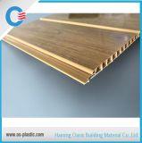 浴室の天井および壁のための8インチPVC木のパネル