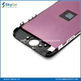 Écran LCD initial en gros d'OEM pour des pièces de téléphone de l'iPhone 5c