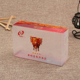 Froested Pet Plastic Folding Box for Gift Promotion Package