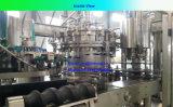 Automatische het Vullen van het Bier van de Kroonkurk van de Fles van het Glas Machine