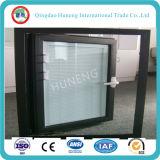 6+12A+6mm hanno temperato il vetro isolato cavità per la finestra