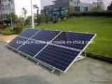 Poli comitato solare di alta efficienza 160W