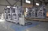 (3-34SH-1830T) 30bar Pet Dedicado presión del compresor de aire mediano de soplado de botellas de aire del compresor