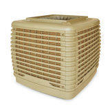 Refrigerar industrial evaporativo do ventilador do refrigerador de ar do deserto do refrigerador de ar de Vietnam