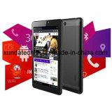 Android дюйм Ax2 C.P.U. Mtk8382 7 сердечника квада PC таблетки 3G