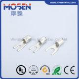 Snb Typ elektrisches blank kupfernes blankes Nicht-Isolierring-Terminal (TO)