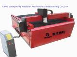 CNC de Scherpe Machine van het Plasma voor de Plaat van het Ijzer