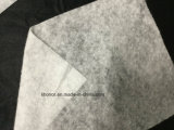 415GSM no tejido de agujas de fieltro por un filtro de tela