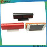 Batería móvil portable de la potencia de la fuente de la fábrica