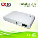 Разъем DC 15V ый 24V опционный Poe UPS минуты Mn4 для камеры IP