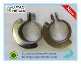 締め金で止めることのために使用される鋼鉄が付いている投資鋳造