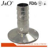 衛生管のニップルのホースカップリングの管連合管付属品