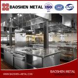 製造の金属の台所用品装置を形作るステンレス鋼のシート・メタル