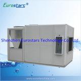 L'aria del collegamento del condotto di Eurostars ha raffreddato il condizionatore d'aria centrale impaccato