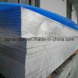 Piatto dell'alluminio 6061