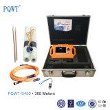 Messinstrument-Multifunktionsgrundwasser-Sucher der Widerstandskraft-Pqwt-S400 für Hotsale