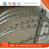 High Secruity Razor Wire Mesh for Prison Fence
