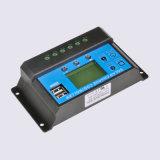 12V/24V 10A 20A 30A automatischer PWM Solarladung-Controller