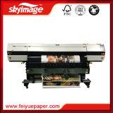Impressora do Sublimation do Inkjet de Oric Tx1802-Be 1.8m com a cabeça de impressão do dobro 5113