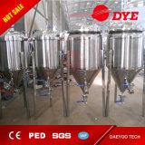 fermenteur conique de bière pression de l'acier inoxydable 1000L