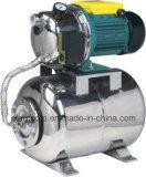 Нержавеющая горизонтальная электрическая Self-Priming водяная помпа двигателя полива