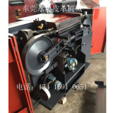Cuero de Italia Camoga/caucho reconstruidos, máquina que parte del PVC de EVA (C520L)