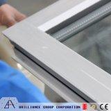 De aluminium Aangemaakte Deur van de Ingang van het Glas