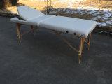 Tabella di massaggio di Portalbe con lo schienale registrabile e gli accessori pieni