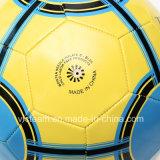 Normale Größe 5 Sports Matt-Belüftung-Oberflächenfußball Fußball für Training