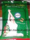 Mzt botánico verde oscuro y más fino Weightloss Softgel que adelgaza píldoras