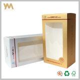 Подгоняйте упаковывая коробку для коробки микстуры бумажной
