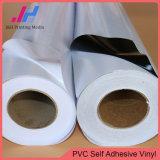 광택 있는과 매트 인쇄할 수 있는 PVC 비닐 스티커 (SAV)