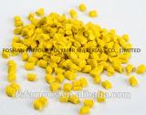 カラー黄色のMasterbatch強いY3110のプラスチックMasterbatch