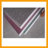 Regular/tornar/placa de gipsita Moistureproof com Paperbacked