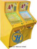 De muntstuk In werking gestelde Flipperkast van het Vermaak voor Verkoop (zj-HB13)