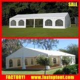 Tentes extérieures d'usager de l'hiver de tente faite sur commande de qualité pour des événements