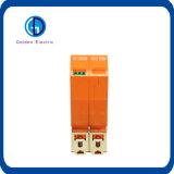 2pole 3pole Solar-PV Überspannungsableiter-Blitzableiter