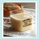 POT di vetro del caffè della tazza della teiera personalizzato