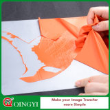 Qingyi Heat Transfer boa qualidade Flex PU Film for Garment